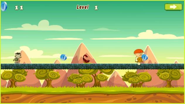 babul Adventure dabul screenshot 3