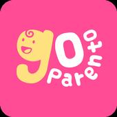 GoParento icon