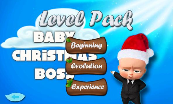 Christmas Baby Boss screenshot 2