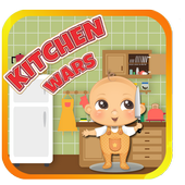 Who your Daddy- Kitchen Wars icon