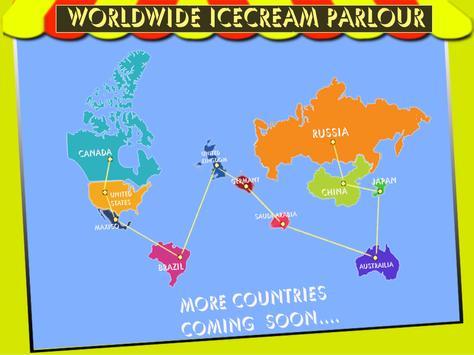 Ice Cream Chef, Cooking Games screenshot 8