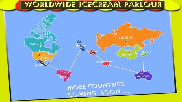 Ice Cream Chef, Cooking Games screenshot 13