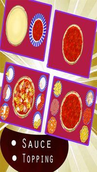Pizza Maker Chef screenshot 11