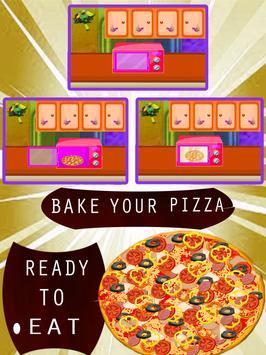 Pizza Maker Chef screenshot 9