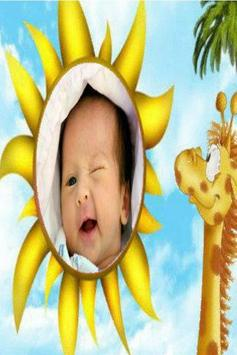 Baby Kids Picture Frames screenshot 1