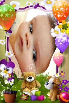 Baby Kids Picture Frames screenshot 2