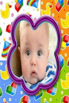 Baby Kids Picture Frames screenshot 3