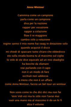 Baby K Lyrics apk screenshot