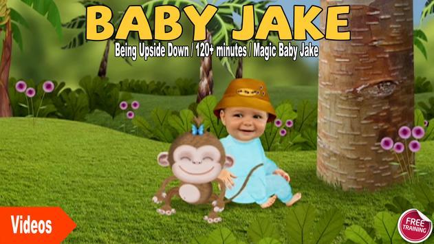 Jake Baby TV poster