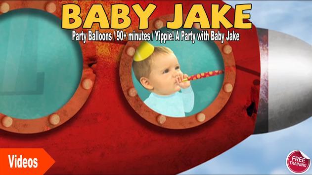 Jake Baby TV screenshot 1
