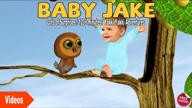 Jake Baby TV screenshot 2