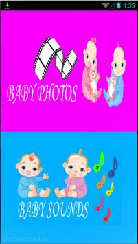 Baby World poster