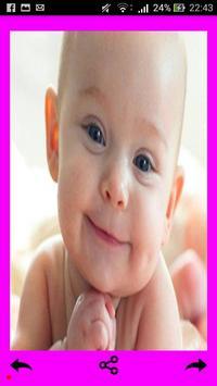 Baby World apk screenshot