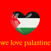 The New Flags Of Palastine icon