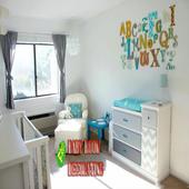 Baby Room Decorating icon