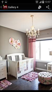 Baby Room Decorating screenshot 10