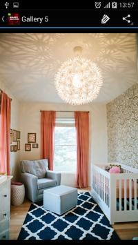 Baby Room Decorating screenshot 5
