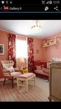 Baby Room Decorating apk screenshot