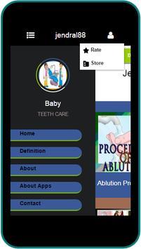 BABY TEETH CARE screenshot 8