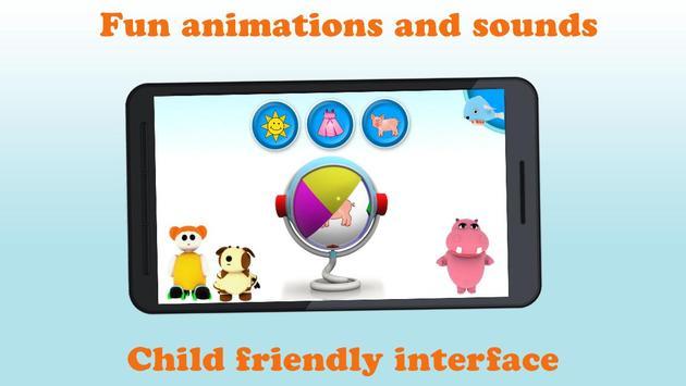 Learning Games 4 Kids - BabyTV poster