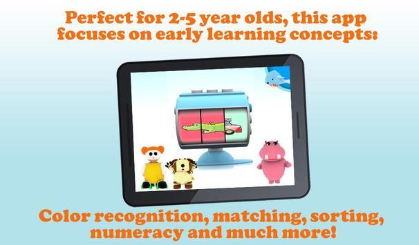 Learning Games 4 Kids - BabyTV screenshot 14