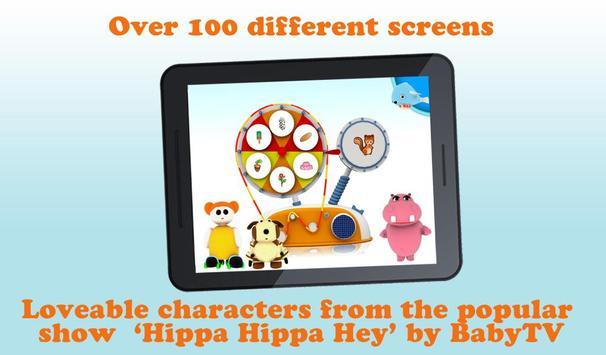 Learning Games 4 Kids - BabyTV screenshot 15