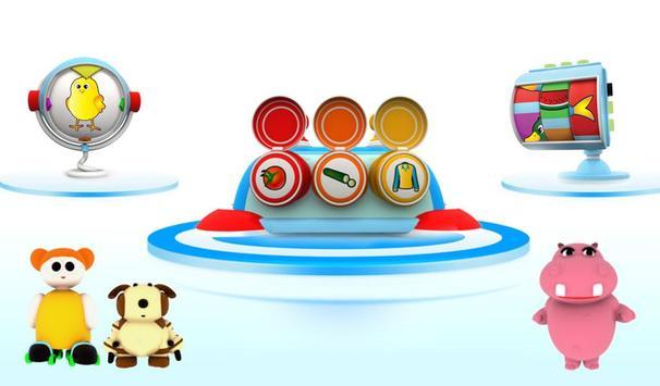 Learning Games 4 Kids - BabyTV screenshot 17