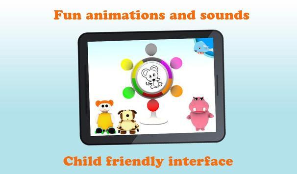 Learning Games 4 Kids - BabyTV screenshot 12