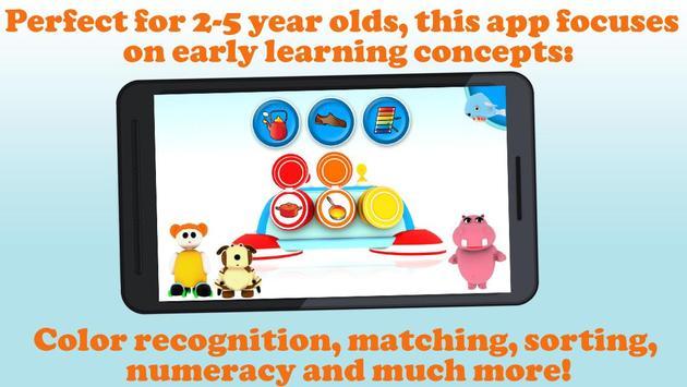 Learning Games 4 Kids - BabyTV screenshot 2