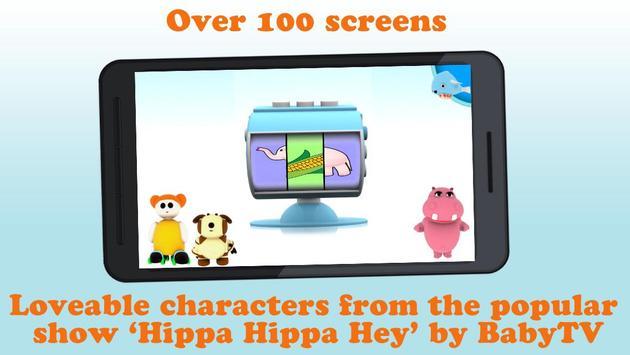 Learning Games 4 Kids - BabyTV screenshot 3