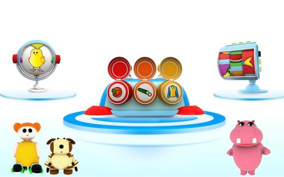 Learning Games 4 Kids - BabyTV screenshot 5