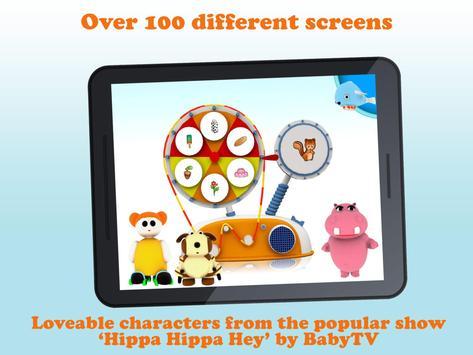 Learning Games 4 Kids - BabyTV screenshot 9