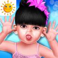 Baby Talking Aadhya