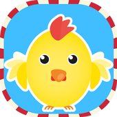 baby animal: Match 3 Game icon