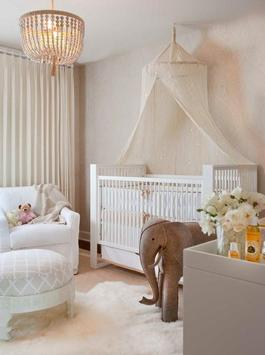 Baby Bedroom Ideas poster