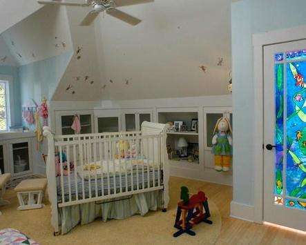 Baby Bedroom Ideas apk screenshot