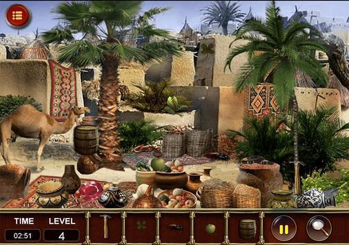 Hidden Objects Mystery World Journey screenshot 1