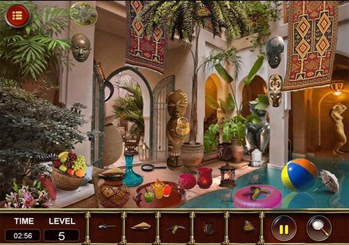 Hidden Objects Mystery World Journey screenshot 2