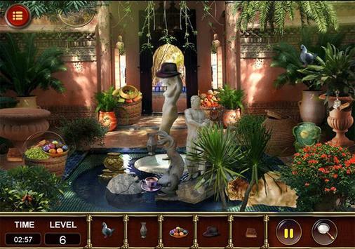 Hidden Objects Mystery World Journey screenshot 3