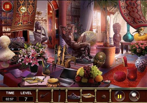 Hidden Objects Mystery World Journey screenshot 4
