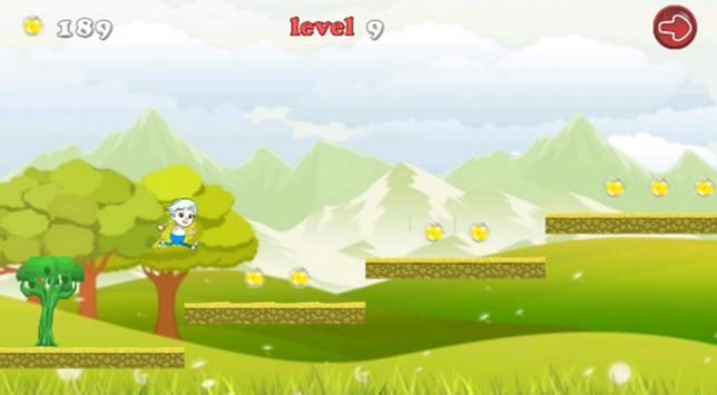 Super baby make money apk screenshot