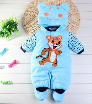 Baby Boy Clothes apk screenshot