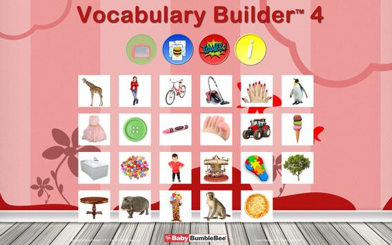 vocabulary builder 4 flashcard for android apk download