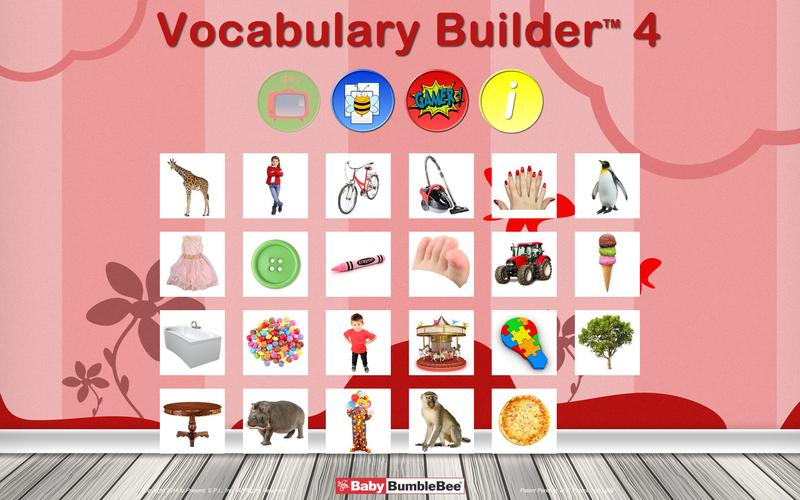 android 用の vocabulary builder 4 flashcard apk をダウンロード