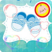 Story Baby Live Wallpaper icon