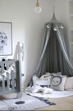 Baby Canopy Tent Ideas screenshot 1