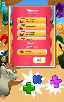 Math Run apk screenshot