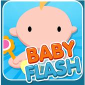 Baby Flash icon