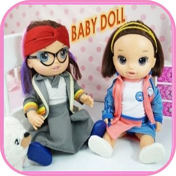 Baby Doll Kids poster
