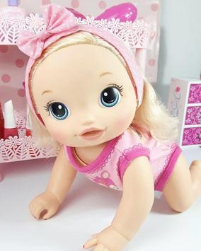 Baby Doll Kids apk screenshot
